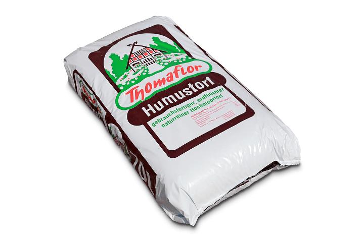 Humustorf 70-Liter-Sack
